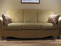 Sofa 3 places