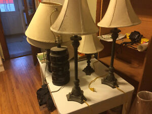 House lamps for sale