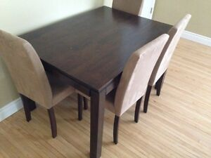 Small Kitchen Table Buy Sell Items Tickets Or Tech In Ontario Kiji