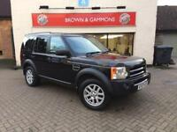 Land Rover Discovery TDV6 XS DISCOVERY 3 COMES WITH A FULL SERVICE HISTORY