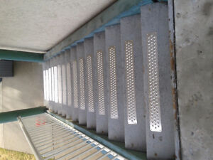 Stair Grippers