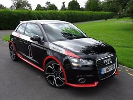 AUDI A1 1.4 TFSI COMPETITION LINE S TRONIC 3DR 2012/61