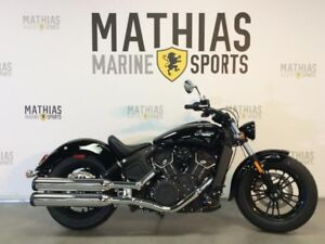 2018 Indian SCOUT SIXTY / 35$/sem
