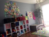 Little People Childcare $35/day - Sardis