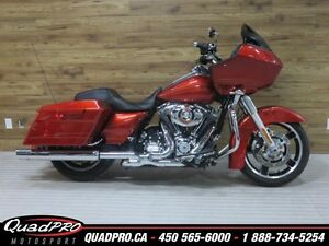 2013 Harley-Davidson FLTRX SCREAMING EAGLE 80,51$/SEMAINE