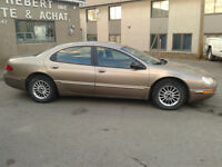 Chrysler Concorde LXI 161000km SEULEMENT $995 514-692 2005