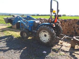 Tracteur LS 3039