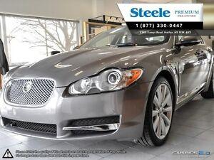 2011 Jaguar XF Premium Luxury