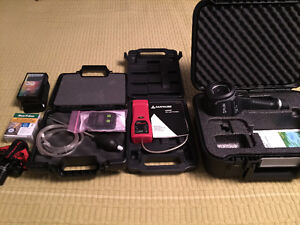Home inspection tool(thermal camera etc) /$1,800