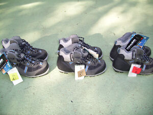NEW with TAGS, KIDS, YOUTHS, ADULTS CROSS COUNTRY BOOTS