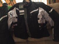 Rev'it sand 2 moter bike suit