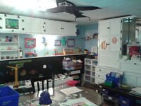 DAYCARE IN EASTERN PASSAGE (before and after school)