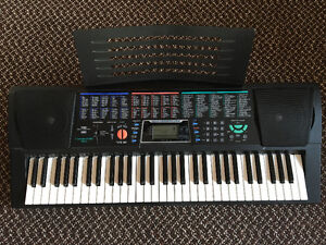 CONCERTMATE 980 KEYBOARD - EXCELLENT SHAPE