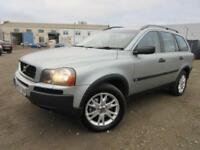 2005 Volvo XC90 2.4 TD D5 SE Geartronic 5dr