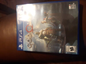 God of War ps4 just bought 6 days ago