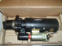 New Reman 40MT 12v Starter Mississauga / Peel Region Toronto (GTA) Preview