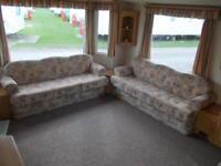 Cheap 8 Berth Static Caravan For Sale Mablethorpe nr Skegness & Cleethorpes
