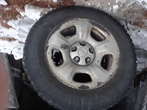 """Wanted  Jeep Rims 16"""""""