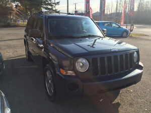 jeep patriot find great deals on used and new cars trucks in ontario kijiji classifieds. Black Bedroom Furniture Sets. Home Design Ideas