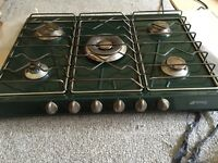 SMEG 5 burner gas hob *REDUCED*