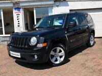 2011 11 JEEP PATRIOT 2.2 CRD SPORT PLUS ~ LOW MILES ~ 1 YEAR MOT ~ SALE PRICE!!