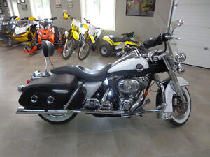 2008 Harley Road King Classic TRY AN OFFER!