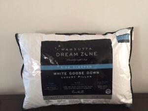 Wamsutta Dream Zone Queen Goose Down Pillow