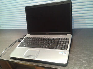 SELLING AN HP LAPTOP