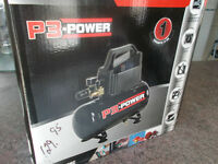 COMPRESSOR P3-POWER