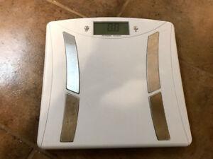 Body Scale/Fat Scale