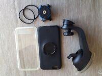 Phone holder Quad Lock iphone6