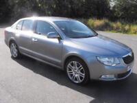 2012 Skoda Superb 3.6 V6 Elegance DSG 4x4 5dr