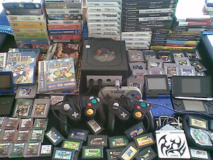 Looking for old, unwanted retro games! Nes, Snes, N64, GameCube