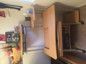 Selling Desk in Great Condition Kitchener / Waterloo Kitchener Area image 1