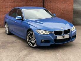 image for 2013 BMW 3 Series 3.0 335d M Sport Sport Auto xDrive (s/s) 4dr Saloon Diesel Aut