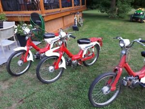 PC50 Scooters For Sale