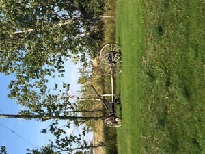 Antique Farm Equipment Kijiji In Alberta Buy Sell Save With
