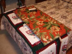 Dining Chair Pad.