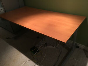Ikea Office Table
