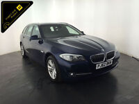 2012 62 BMW 520D SE DIESEL 181 BHP 1 OWNER SERVICE HISTORY FINANCE PX WELCOME