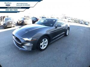 2018 Ford Mustang EcoBoost Fastback  - Low Mileage