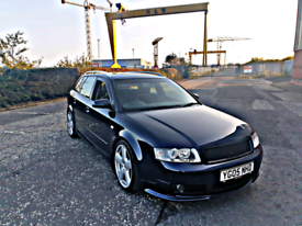 image for Audi a4 pd 130 sport swap for van
