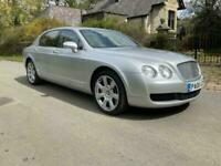 2006 Bentley Continental 6.0 Flying Spur 4dr