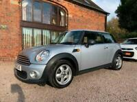 MINI 2011 1 PREVIOUS OWNER 2 X KEYS WELL MAINTAINED WITH S-HISTORY