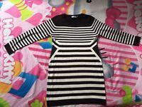 Calvin Klein jumper dress XL