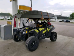 Polarir rzr xp 900 eps / mecanique yamaha apex 1000 b-shop