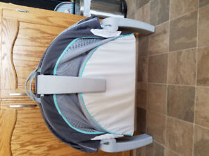 Fisher price fold and go dome