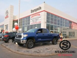 2014 Toyota Tundra 4WD DOUBLE CAB 5.7L TRD OFF ROAD