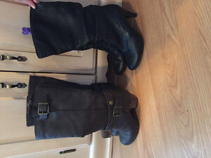 Assorted Womens Boots