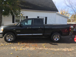 2008 Dodge Power Ram 1500 Big Horn Pickup Truck